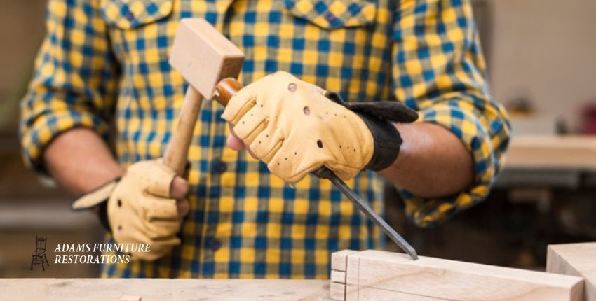 Considering Furniture Repair in the First Place?