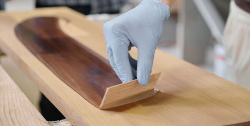 How to Apply French Polish on a Wooden Surface?