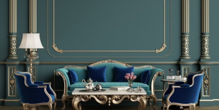 The Types Of Antique Wood Furniture Finishing