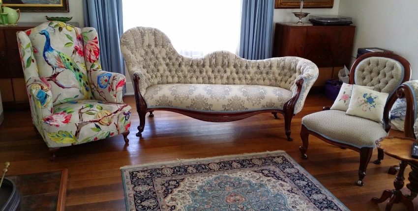 Tips to Consider For Upholstery Restoration In Hobart
