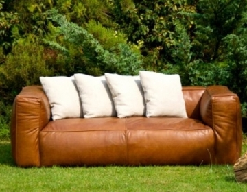 4 Brilliant Ideas for Leather Furniture Restoration