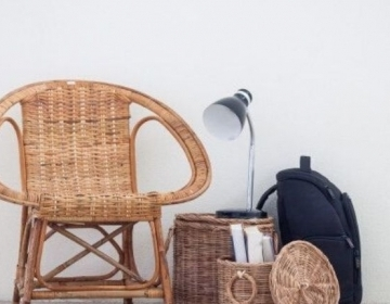 7 Relevant Re–Caning Steps to Renew the Bamboo Furniture