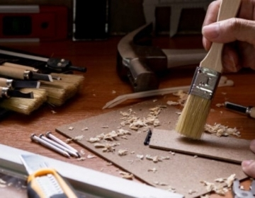 What are the reasons to choose French polishing?