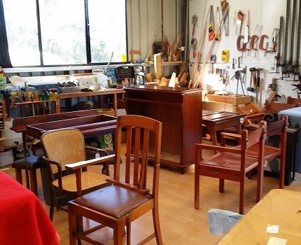Furniture Finishing Hobart Adams Furniture Restorations