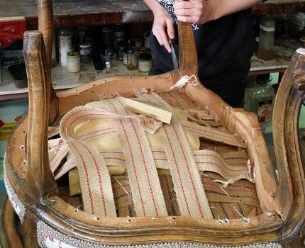 Furniture Restoration And Repairs